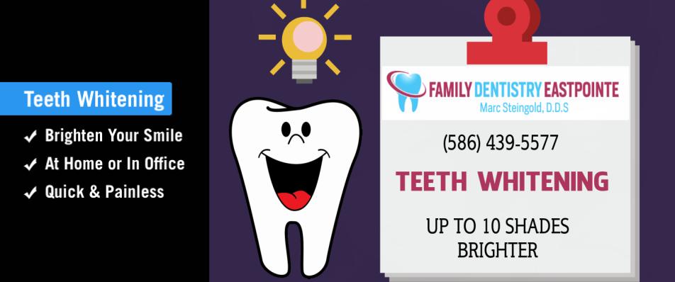 Teeth-Whitening-Eastpointe-MI-Marc-Steingold-D.D.S.-service-586-439-5577