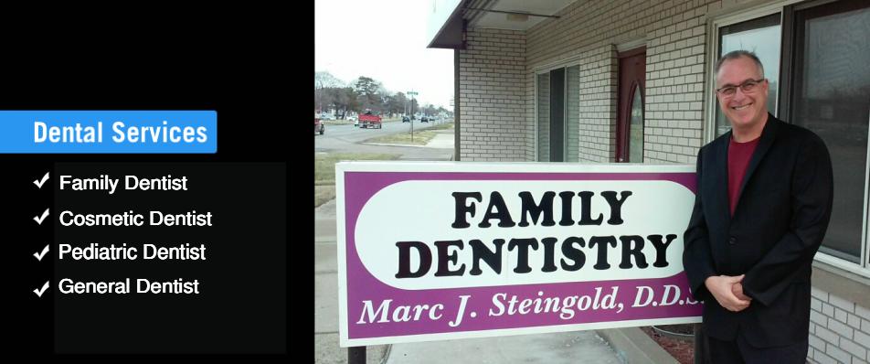 Dentist-Eastpointe-MI-Marc-Steingold-D.D.S.-586-439-5577